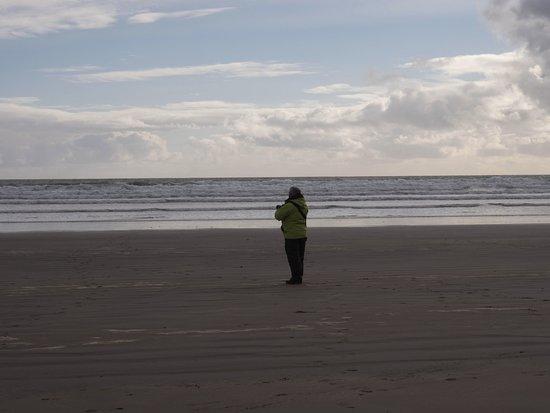 Inch, Irlanda: long strand
