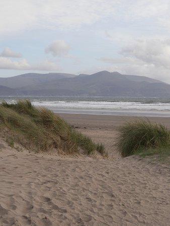 Inch, Irlanda: one of Irelands best beaches