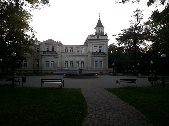 Pruszkow, Poland: 20180523_195319_large.jpg