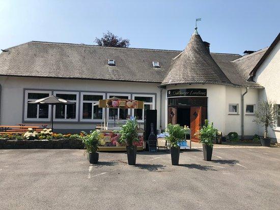 Menden, Alemania: Dahlhauser Landhaus