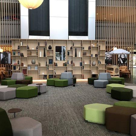 Bilde fra Pullman Sao Paulo Guarulhos Airport