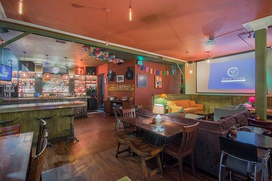 Azucar Lounge: Main Lounge & Main Bar