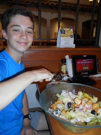 Olive garden dayton 6722 miller ln menu prices - Olive garden miller lane dayton ohio ...