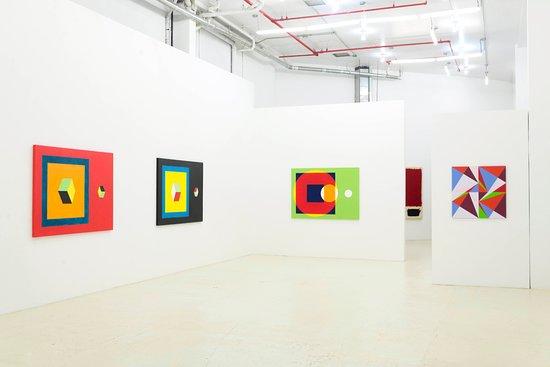 David Richard Gallery - Dean Fleming Exhibition