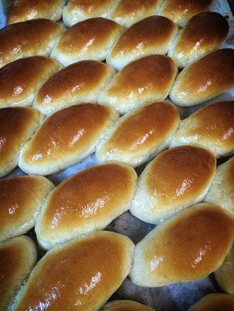 Del Rio, TX: White Bread