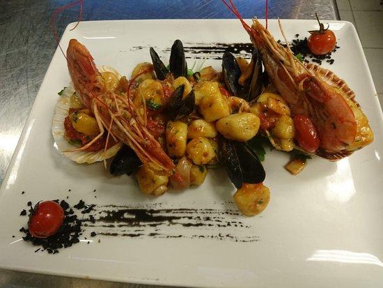 Costiera - Cucina di Mare & Pizzeria照片