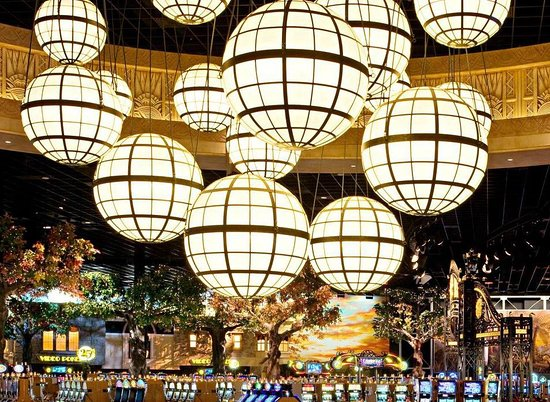 Lawrenceburg, IN: Hollywood Casino