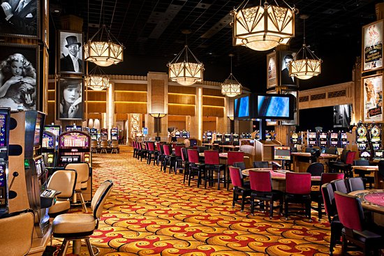 Lawrenceburg, IN: Hollywood Casino