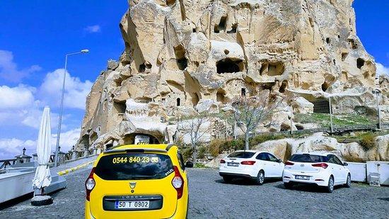 Avanos VIP Taxi