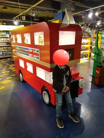 Hamleys London - Regent Street: 20180523_234715_large.jpg
