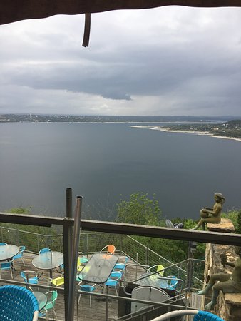 The Oasis On Lake Travis: Great Views