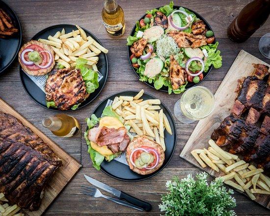 Bondi Grill E Coolangatta Restaurant Reviews Phone