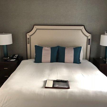 費爾蒙奧林匹克西雅圖飯店照片