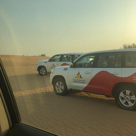Desert Safari Dubai Φωτογραφία