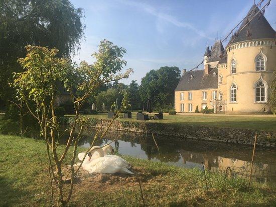 Ferce-sur-Sarthe Foto