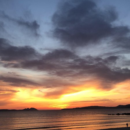 Playa Samil: photo0.jpg