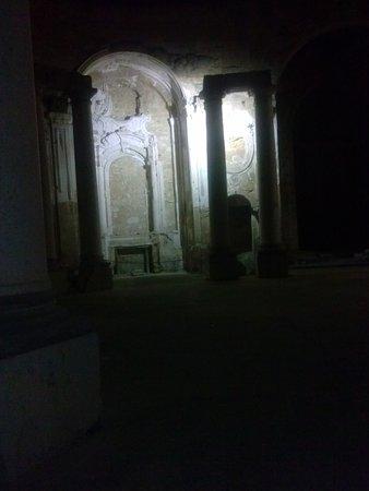 Ex Chiesa di Sant'Ignazio