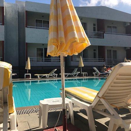 麗莎酒店照片