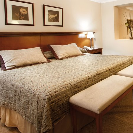 Foto de Tucuman Center Hotel