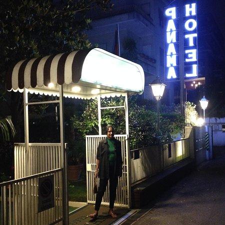 写真ホテル パナマ ガーデン枚