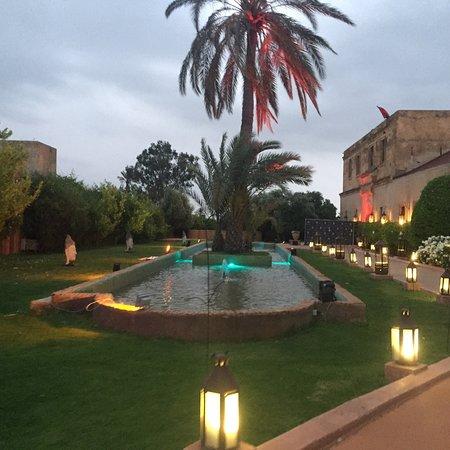 Palais Dar Soukkar照片