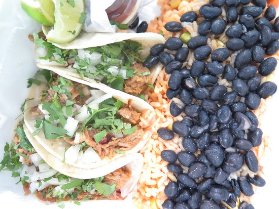 Waldwick, NJ: taco plater
