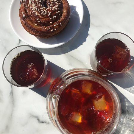 Bilde fra Prolog Coffee Bar
