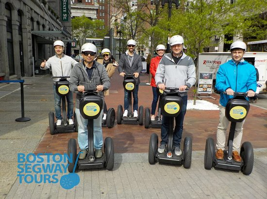 book a segway tour in boston today whether it is a corporate or rh tripadvisor com