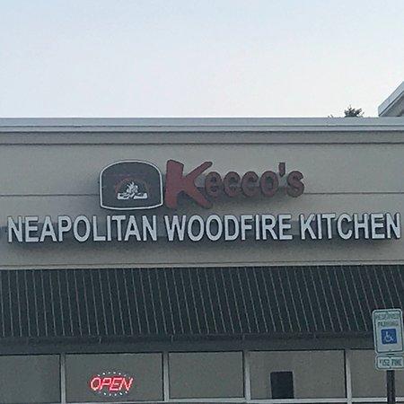 Kecco's Woodfire Kitchen Εικόνα