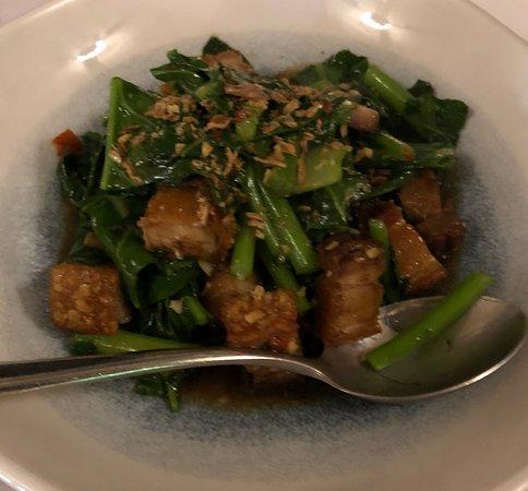 Bistro Mekong: Pork Belly