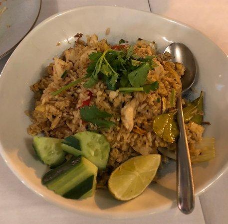 Bistro Mekong: Fried rice
