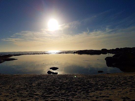 Camp's Bay Beach: Camps Bay