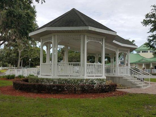 Ocoee, FL: Gazebo