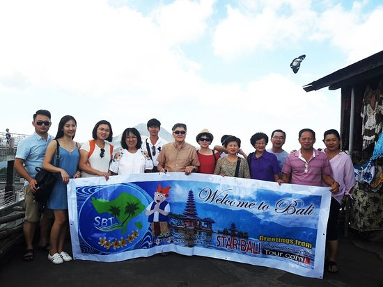 Star Bali Tour - Day Tours