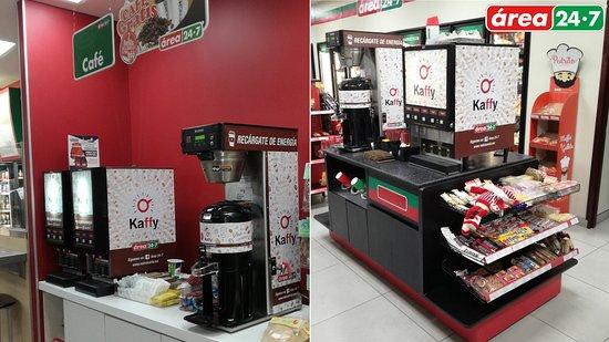 Tonalá, México: café para todos los gustos, y gran variedad de alimentos para acompañarlo.