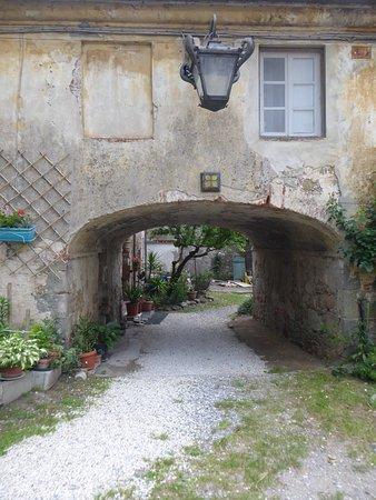 Villa Torrigiani: Cartoline da Capannori, Italia