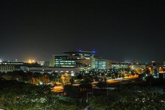 Chengalpattu, Índia: Exterior