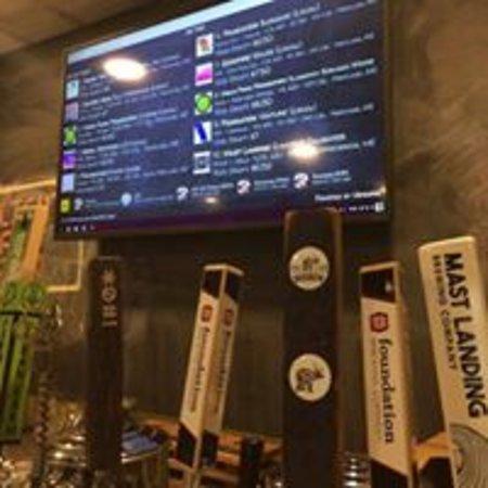 Portland Beer Hub