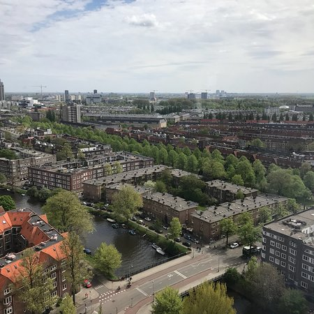 大仓阿姆斯特丹酒店照片