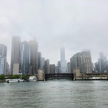 Chicago Architecture River Cruise Φωτογραφία