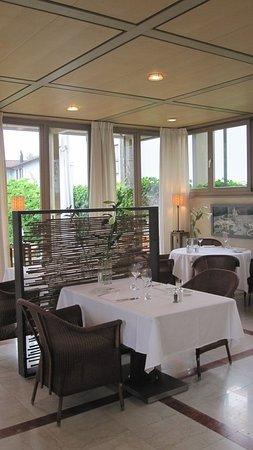 Triesen, Liechtenstein: Bar/Lounge