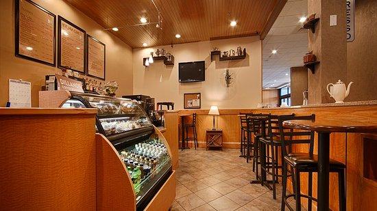 Silverdale, WA: Restaurant