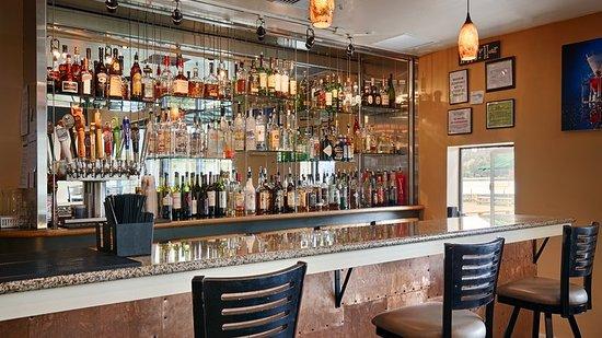 Silverdale, WA: Bar/Lounge