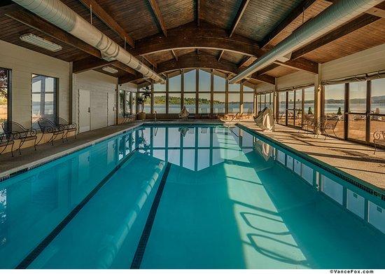 Silverdale, WA: Pool