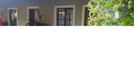Kakamas, South Africa: Vergelegen Guesthouse and Restaurant
