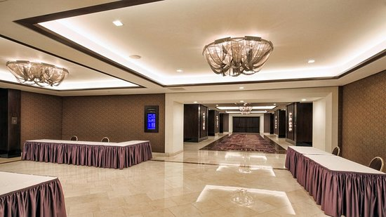 Hilton Los Angeles Airport: Ballroom