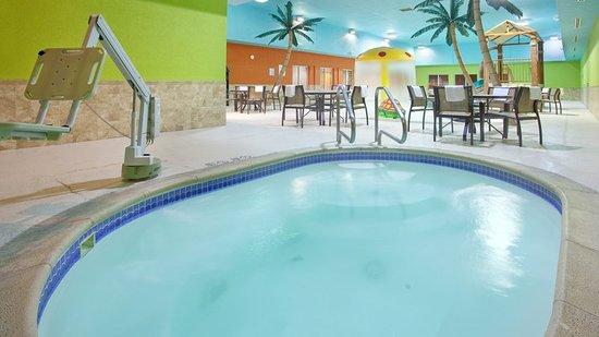 Fremont, Νεμπράσκα: Pool