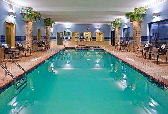 Athens, Οχάιο: Pool