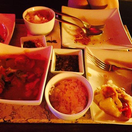 Thai Lounge Φωτογραφία