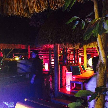 Thai Lounge: Fantastic time waiters attentive food excellent
